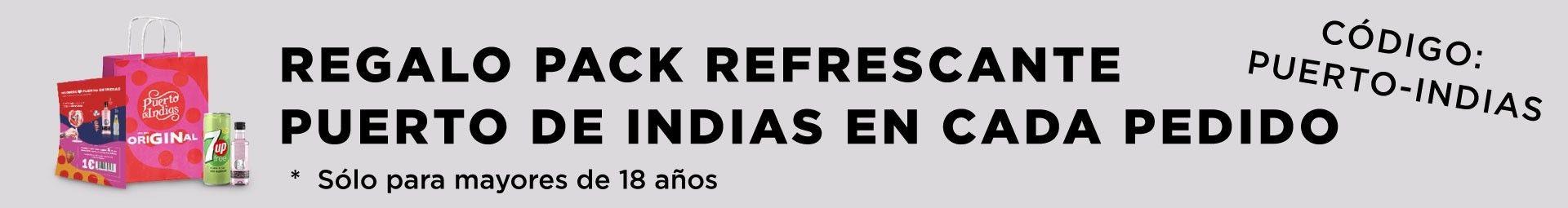 Promoción puerto de indias